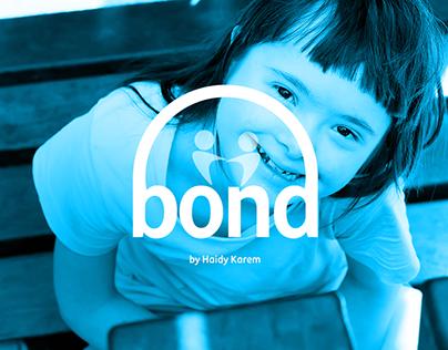 Bond Logo Design
