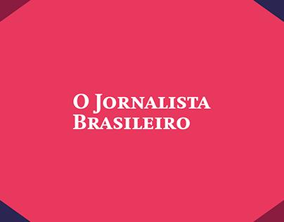 O Jornalista Brasileiro