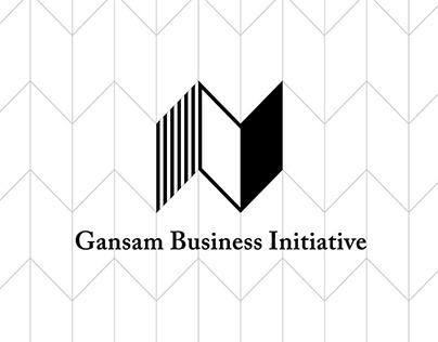 Gansam Business Initiative CI Renewal