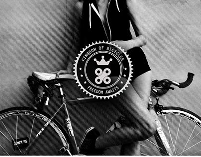 Kingdom of Bicycle Branding