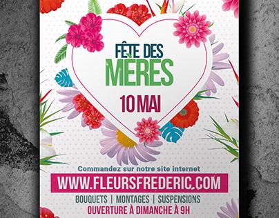 Fleurs Fréderic