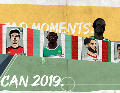 Can 2019 illustration project