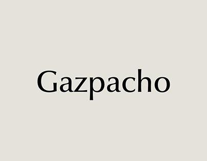 GAZPACHO STUDIO