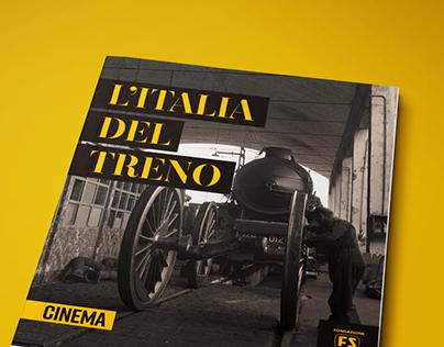 Rivista La Freccia - Progetto editoriale