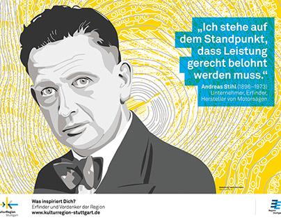 Andreas Stihl