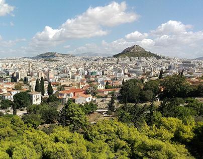 Athens, Greece (2018)
