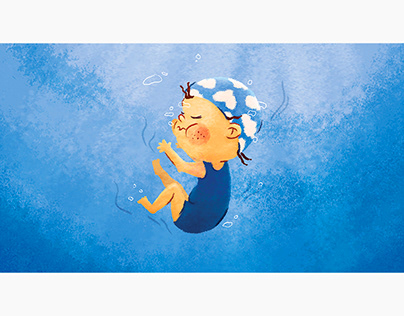 Livre pour enfant - Panique à la piscine
