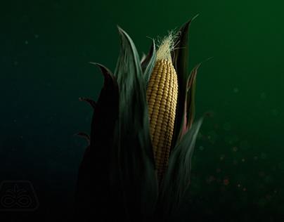 Pioneer Corn Revolution
