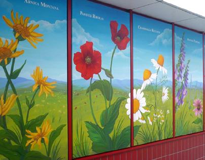 Bloemen Ijsselland Ziekenhuis