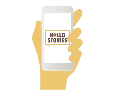 Burger King / Hello Stories / Social Media