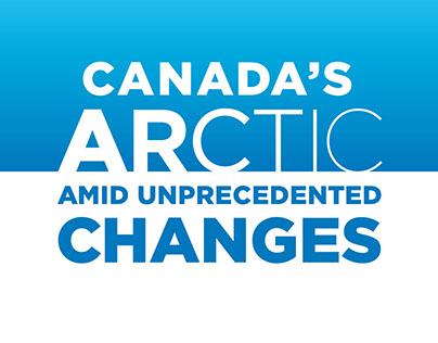 Vancouver Aquarium Arctic Awareness Stunt