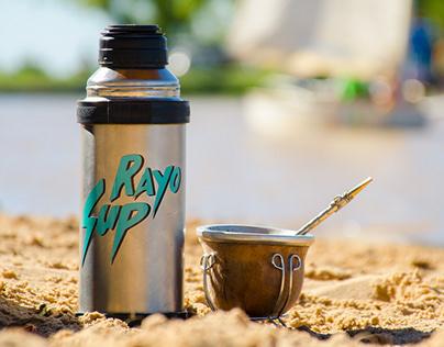 Rayo Sup | Logo | Web | Social Media