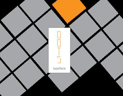 DOTS: Typeface Design