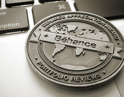 Organized 1st Behance Portfolio Review in Bangalore!
