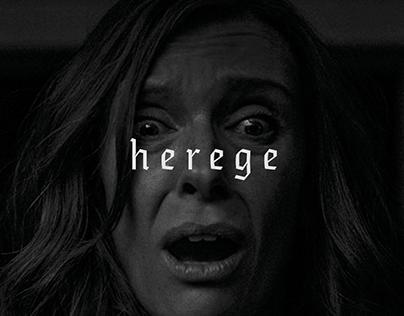 Revista Herege