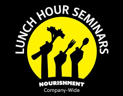Lunch Hour Seminars Logo