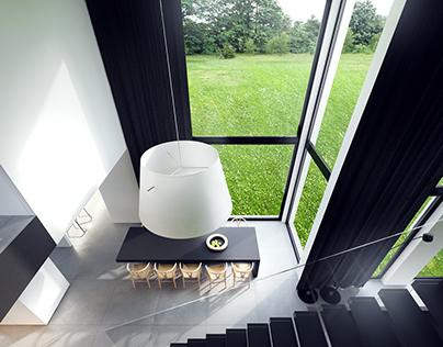 I.066 - house interior design