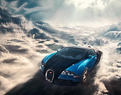 Bugatti - Speed of Sound