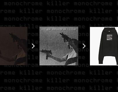 shtypa monochrom killer
