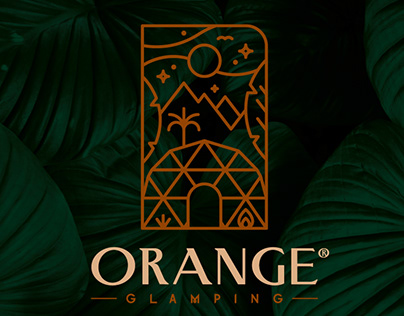 ORANGE GLAMPING QUINDÍO