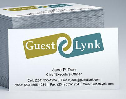 Logo Design & Company Name