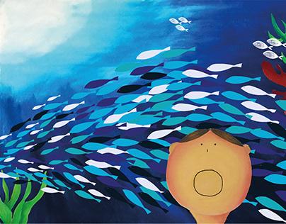 Storytelling: Children's Storybook