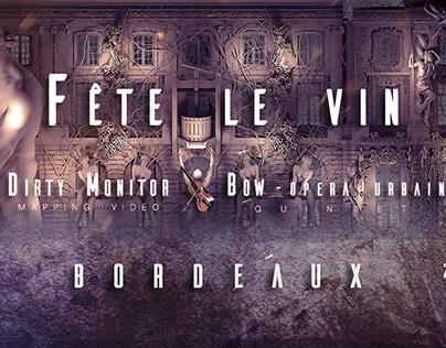 BORDEAUX WINE FESTIVAL 2016