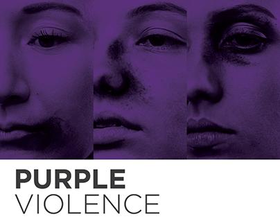 Purple Violence