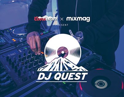 Coors Light DJ Quest