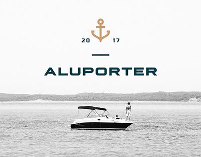 ALUPORTER - Boat Builder