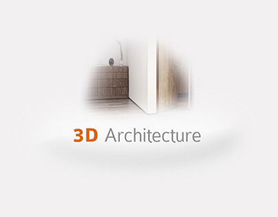 Some 3D architectural renderings.