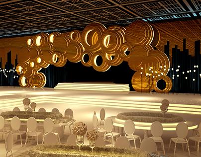 Wedding 5 - Jamil Khalili - Dubai