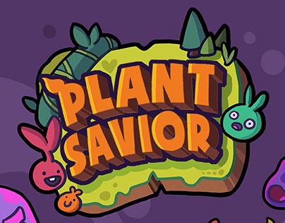 Plant Savior
