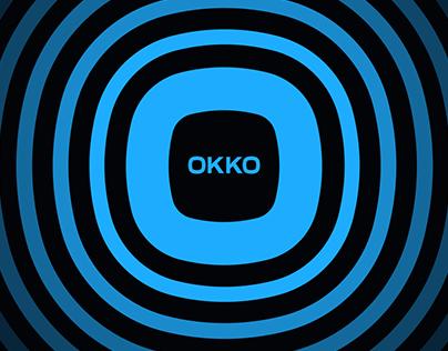 OKKO corporate platform