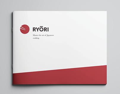 Ryori cooking app