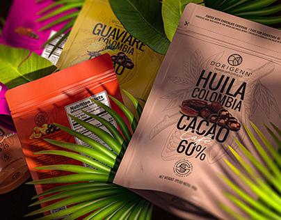 D'origenn Cocoa
