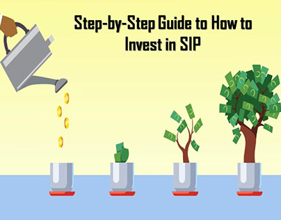 How to invest in SIP