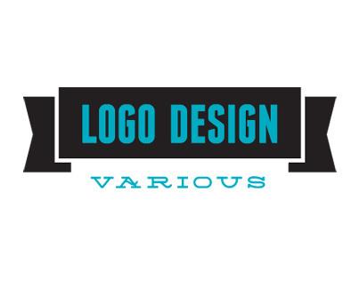 Logo Design - Various