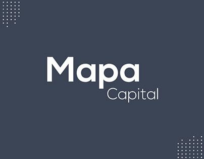 Mapa Capital Brand