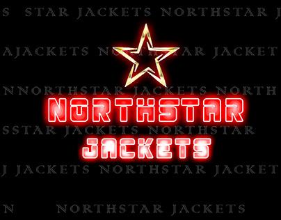 North Star Jackets Logo Version 3