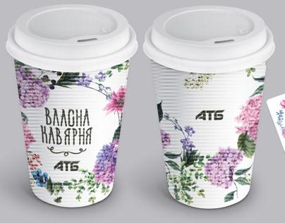 Cups design