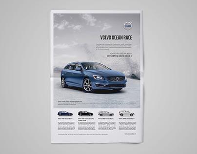 Volvo Cars | Volvo Ocean Race campaign