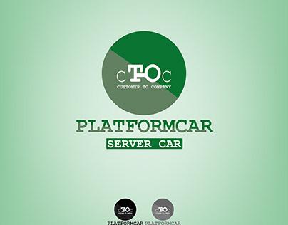 تطبيق لخدمة السيارات