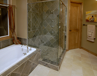 Fix leaking Shower with a Plumber