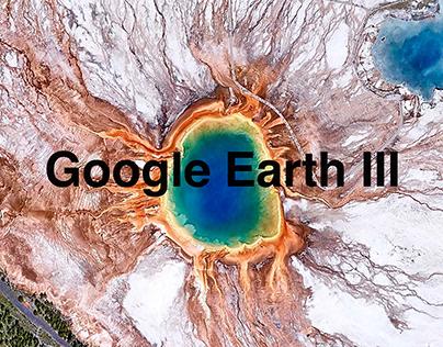 Google Earth III