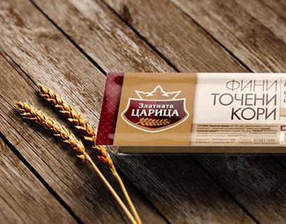 Golden Queen Filo Pastry Company