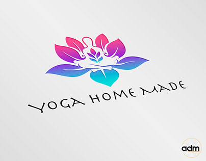 Studio del brand Yoga Home Made
