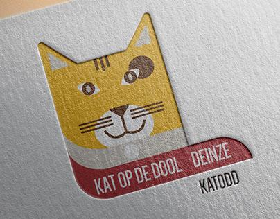 Kat op de dool Deinze