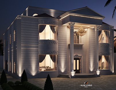 "Classic Villa "" Qatar """