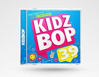 KIDZ BOP Gets Social